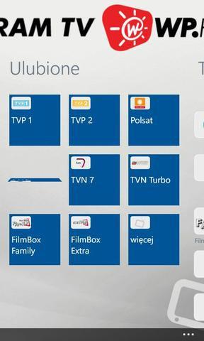 Windows Phone 8 program wp3