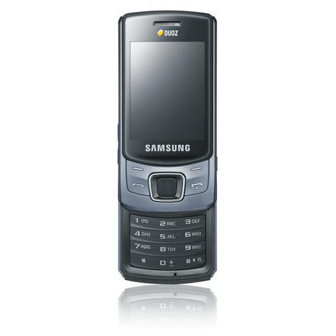 Samsung Duoz C6112