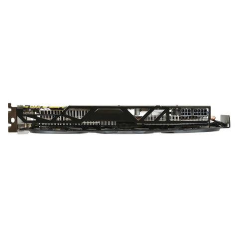 Gigabyte GTX 760 Windforce 3x OC 4GB fot5