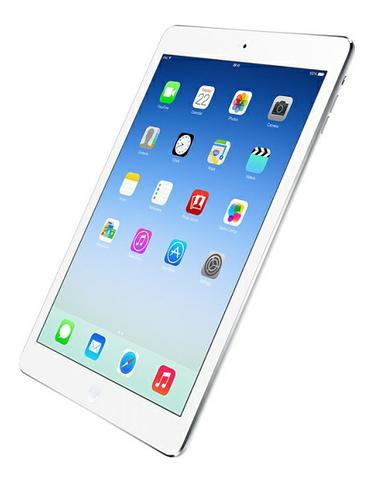 Apple iPad Air fot2