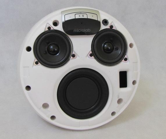 Microlab MD 312 fot2
