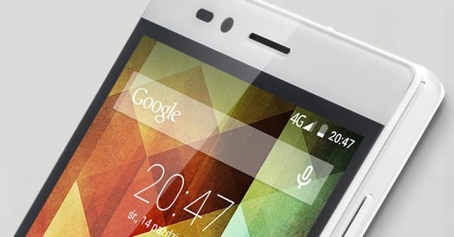 myPhone Infinity II