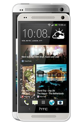 HTC One mini fot3