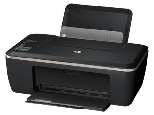 HP DeskJet 2515 fot2