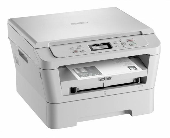 Brother DCP-7055W 3