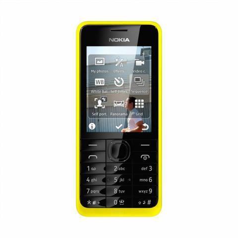 Nokia 301  fot5