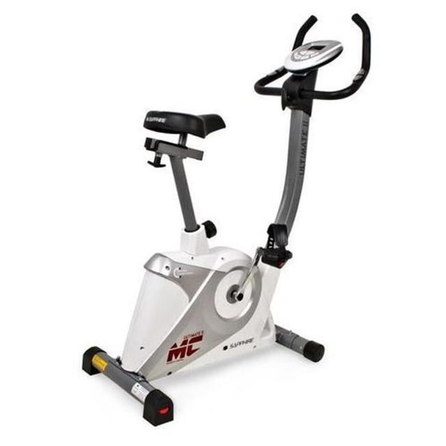 solidnie wykonany rowerek treningowy
