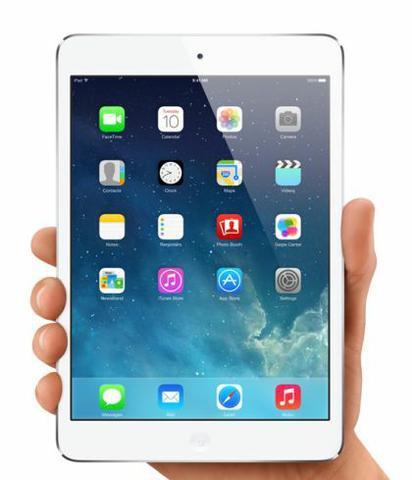 Apple iPad Mini 2 fot1