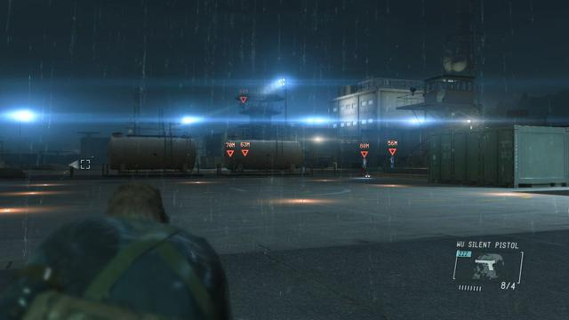 Metal Gear Solid V: Ground Zeroes 5