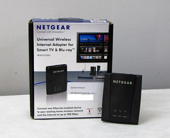 Netgear WNCE2001 fot6