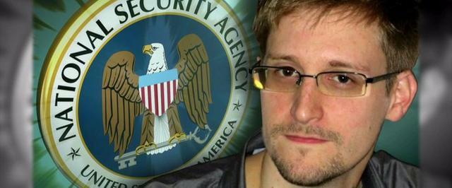 Snowden + Cisco