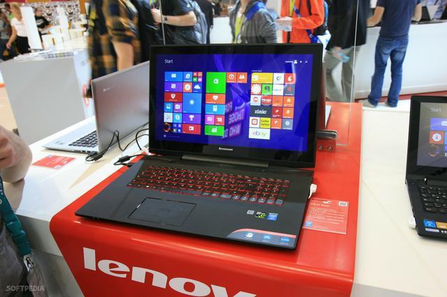 Lenovo IdeaPad Y70