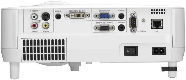NEC NP510WS