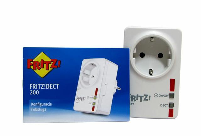 Fritz!DECT 200 fot2