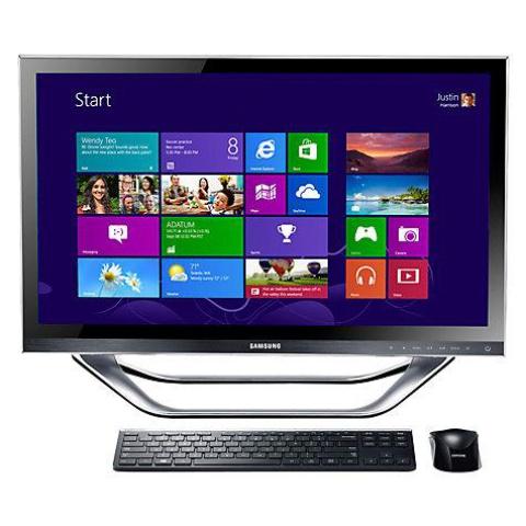 Samsung DP700A7D-S01PL