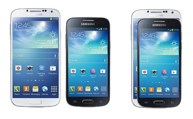 Samsung Galaxy S4 Mini  fot3