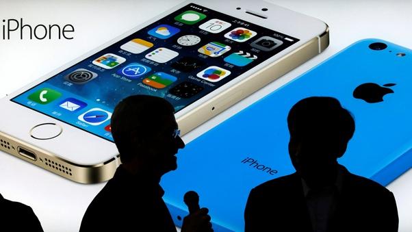 Premiera iPhone 5SE