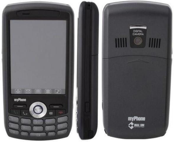 MyPhone 8830 TV