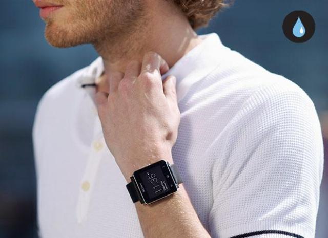 Sony Smartwatch 2 fot5