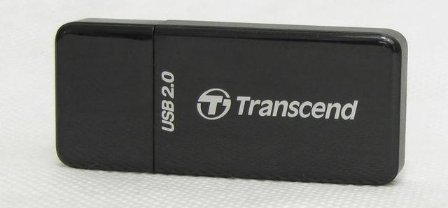 Transcend WiFi SD Card fot2