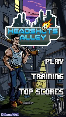 Headshots Alley fot2