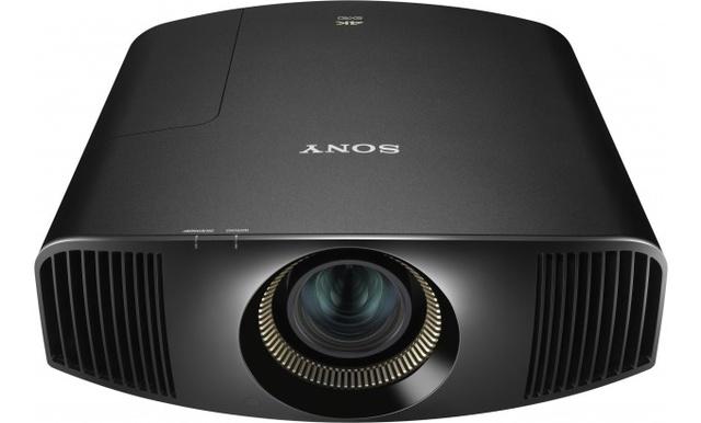 sony projektor