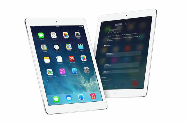 Apple iPad Air fot3