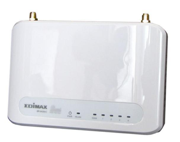 Edimax BR-6428nC fot4