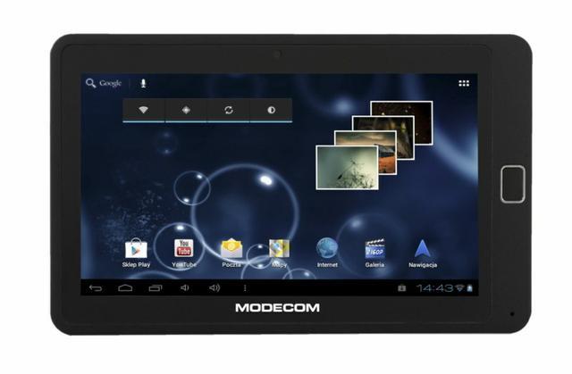 Modecom FreeWAY TAB 7.0