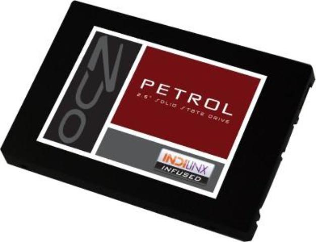 OCZ Petrol – ekonomiczne dyski SSD