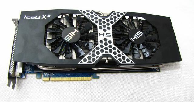 HIS AMD R9 280X fot2
