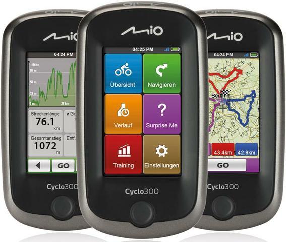 Mio Cyclo 300 2
