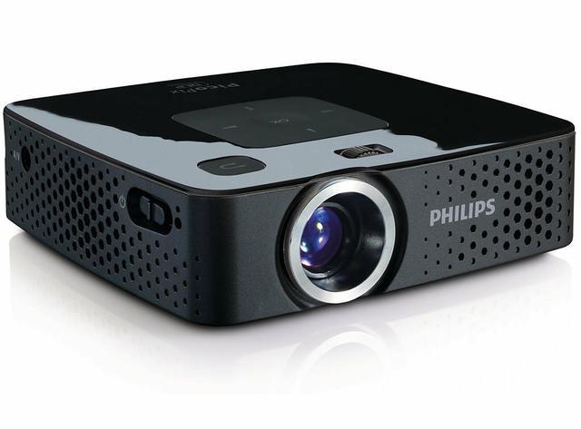 Philips PicoPix 3407