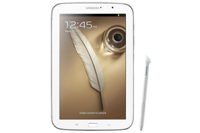 Samsunga Galaxy Note 8.0 2