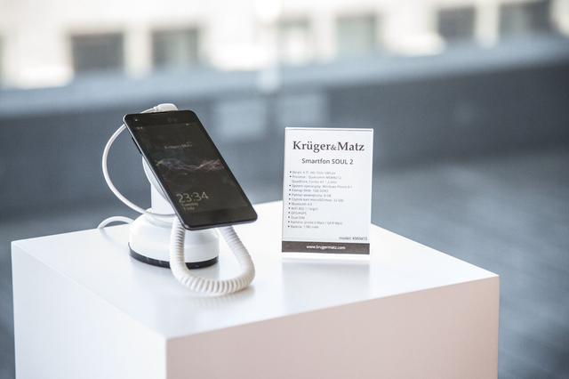 Premierowe Produkty Kruger&Matz Plus Podsumowanie Roku