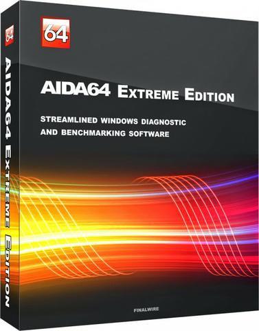 AIDA64 4.60.3100