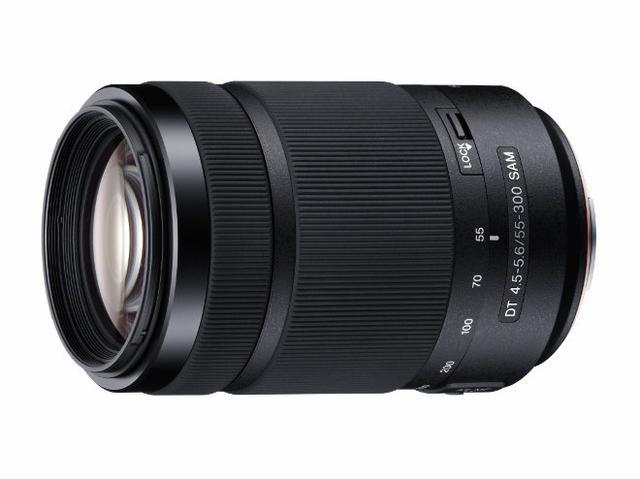 Sony SAL55300