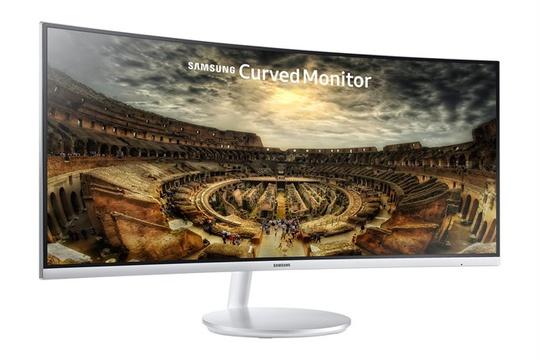 Samsung CFG70