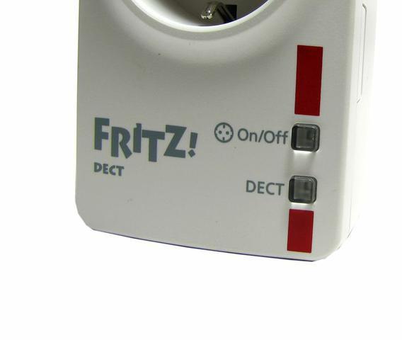Fritz!DECT 200 fot5