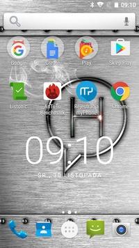 MyPhone Hammer Axe Pro - Recenzja
