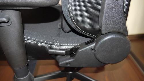 Test fotela gamingowego Arozzi Torretta