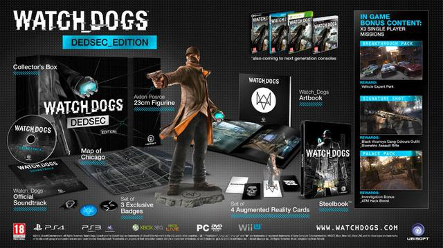 Watch Dogs - multiplayer