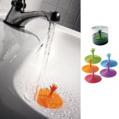 Korek do umywalki - HELP!