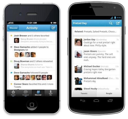 5 rodzajów aplikacji mobilnych, z których warto korzystać