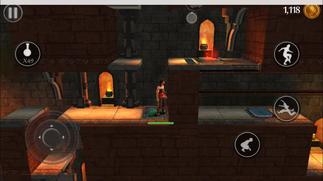 Prince of Persia Shadow and Flame 2