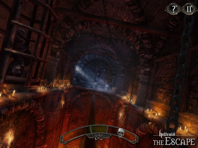 Hellraid: The Escape 2