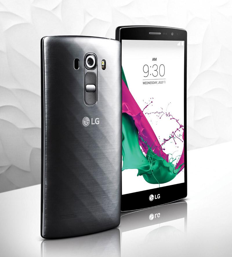 LG G4s DualSim biały