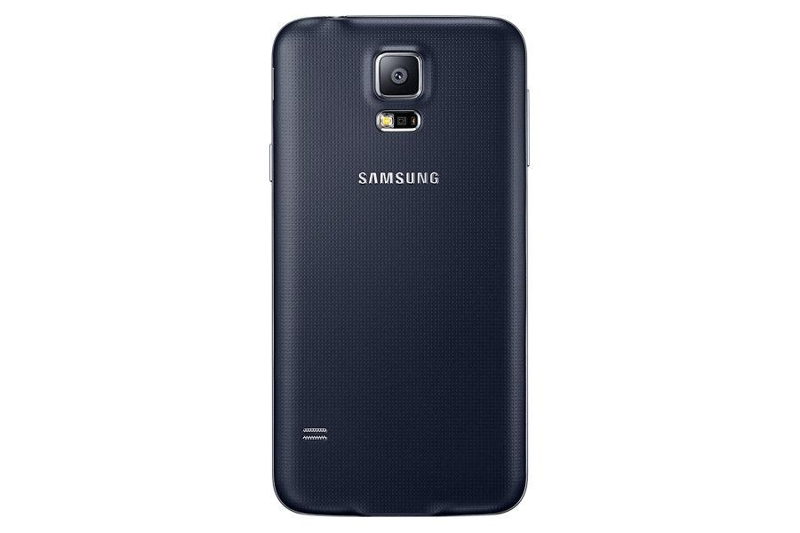 Samsung Galaxy S5 Neo srebrny (G903)