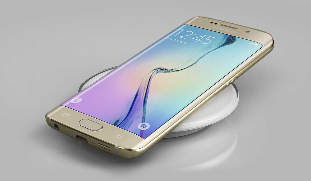 Samsung Galaxy S6 32GB złoty (G920)