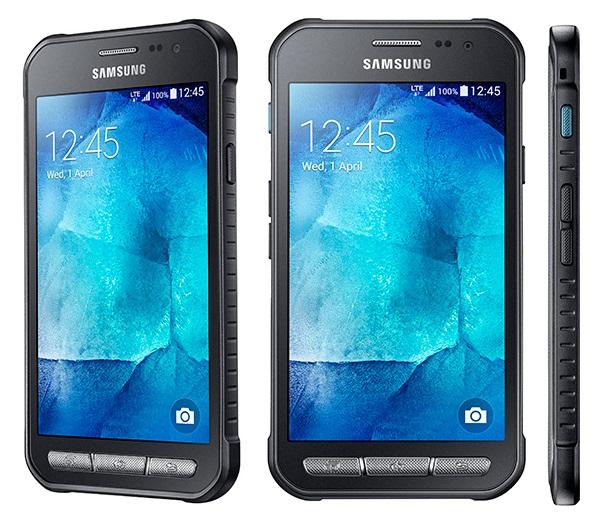 Samsung Galaxy Xcover 3 szary (G388)